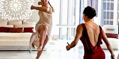 Ronda Rousey es buscada para protagonizar famosa serie