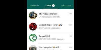 Los 8 tipos de personas que solo encuentran en WhatsApp