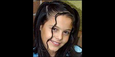 """Le dio vida a """"Allison Rebolledo"""" Foto:vía twitter.com"""