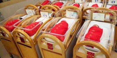 Sus paquetes de maternidad llegan a costar hasta cuatro mil 800 dólares por noche. Foto:Facebook.com/MatildaHospital