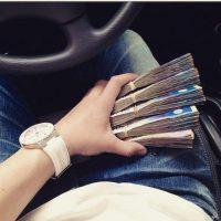 11. Costosos relojes Foto:Instagram.com/explore/tags/narco/
