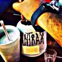 """Como lo son """"Los ántrax"""" Foto:Instagram.com/explore/tags/narco/"""