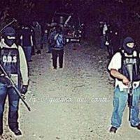"""O el """"Cartel de Sinaloa"""" Foto:Instagram.com/explore/tags/narco/"""