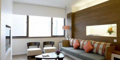 Tiene suites de cinco estrellas para pacientes y para acompañantes Foto:Facebook.com/bumrungrad