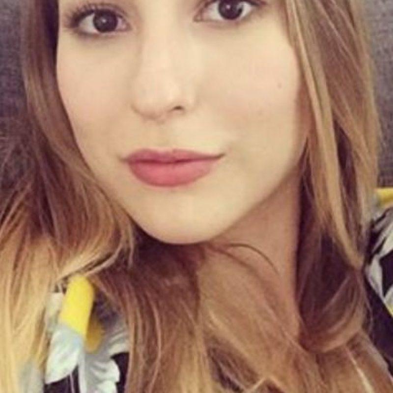 Ahora es una cantante pop Foto:vía instagram.com/michelleabrila