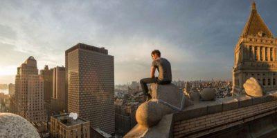 Garfield también confesó lo que sintió cuando Marvel y Sony lo reemplazaron con Tom Holland. Foto: vía facebook.com/spiderman