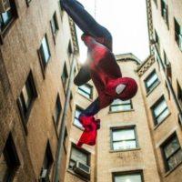 """En 2012, el actor debutó como """"Spiderman"""". Foto:vía facebook.com/spiderman"""