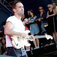 """Su más reciente álbum es """"Momentary Masters"""". Foto:Getty Images"""