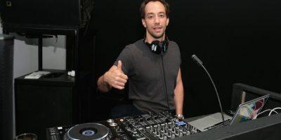 El músico de ascendencia argentina ahora tiene 35 años y en 2006 inició su carrera como solista. Foto:Getty Images