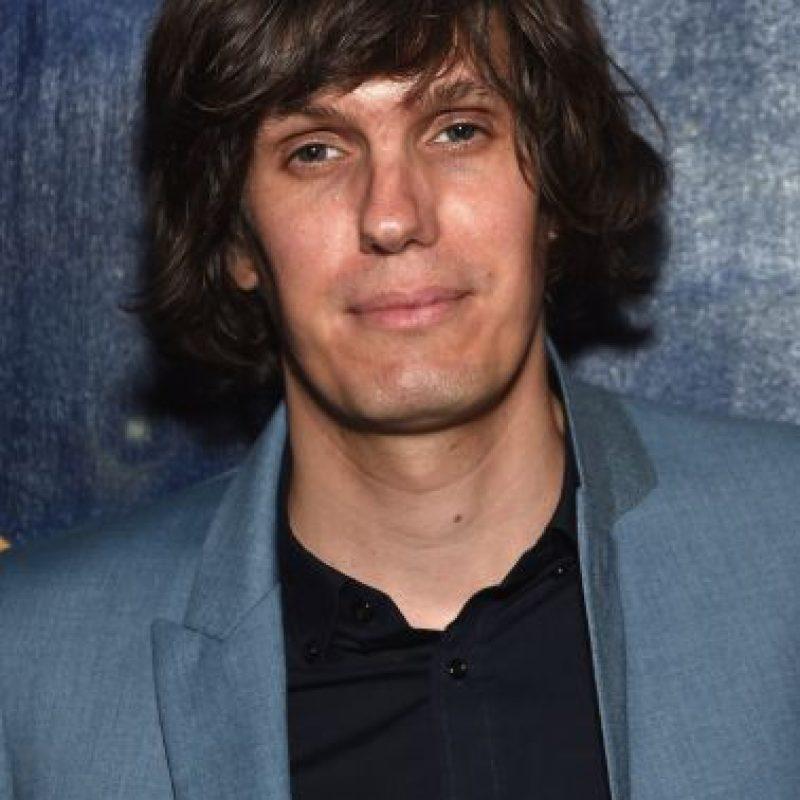 """En el 2007 formó Nickel Eye y lanzó el álbum """"The Time of The Assasins"""". Foto:Getty Images"""