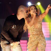 A lo largo de su carrera ha colaborado con artistas como: Anahí, Jennifer López, Pitbull, Ricky Martin, Chris Brown y 50 Cent. Foto:Getty Images