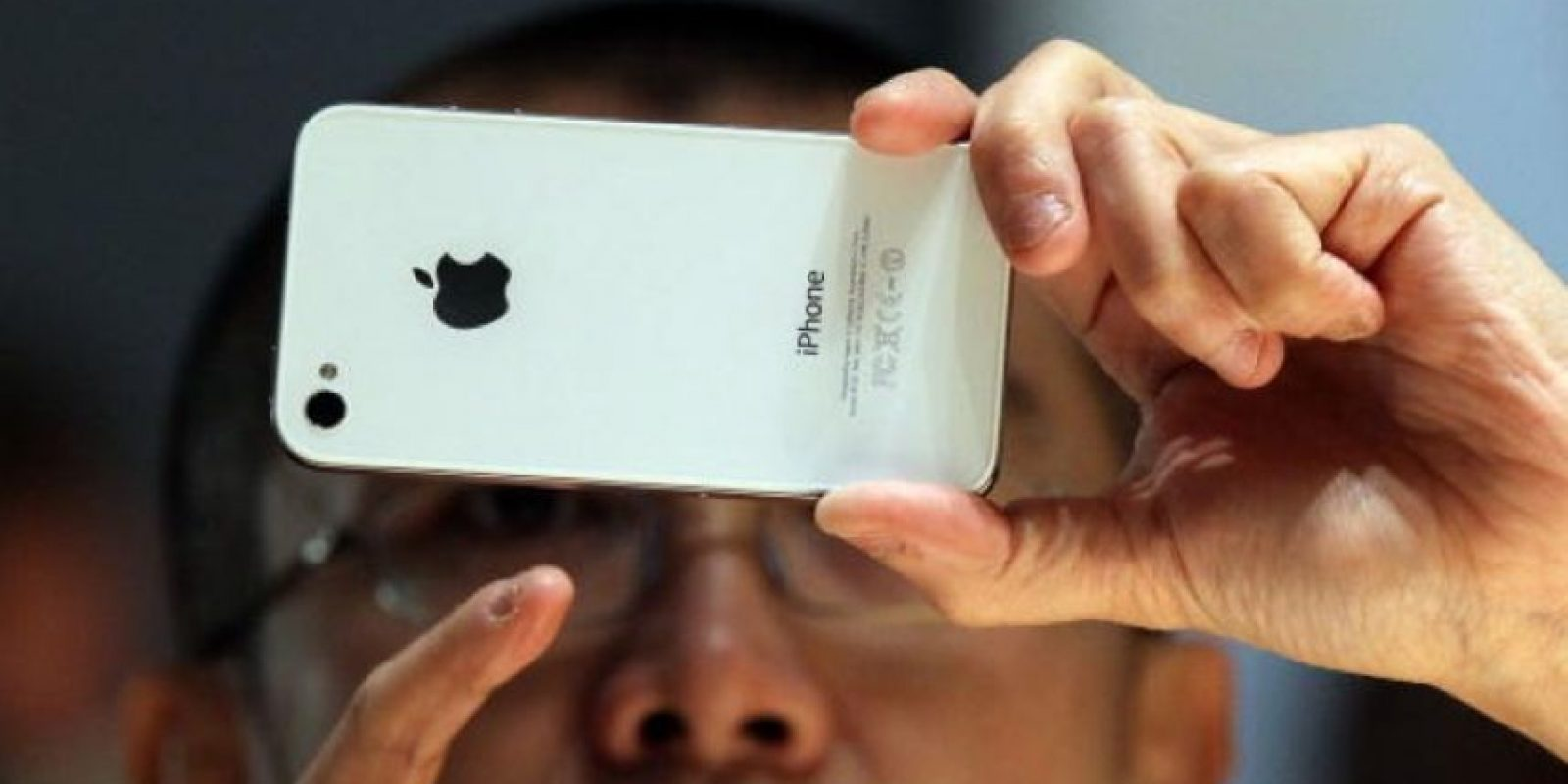 iPhone 4 (2010) Foto: Getty Images