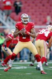 Colin Kaepernick Foto: Getty Images