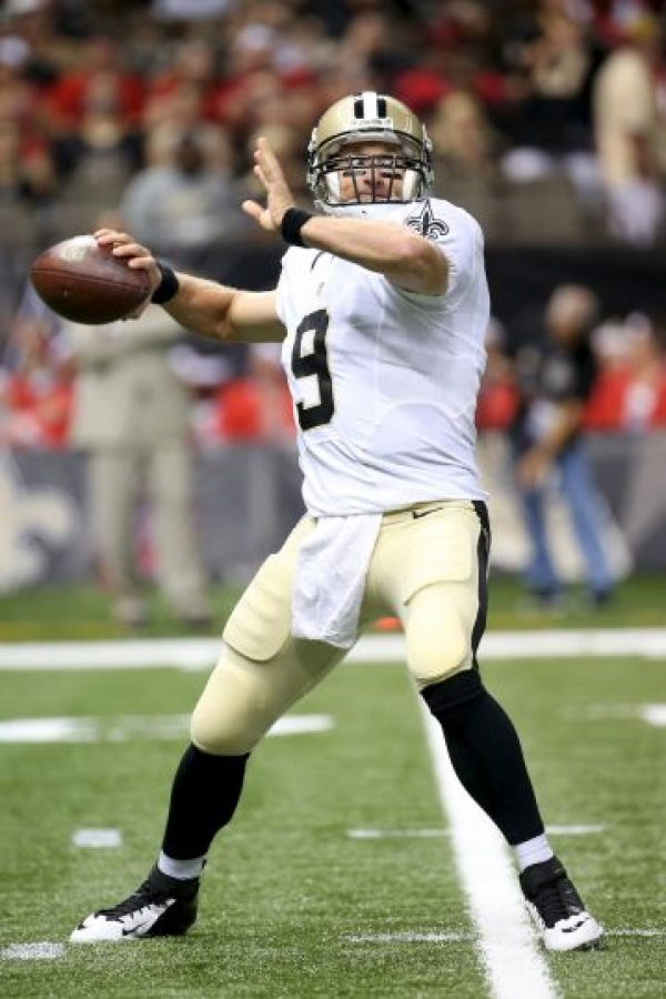 New Orleans Saints Foto: Getty Images