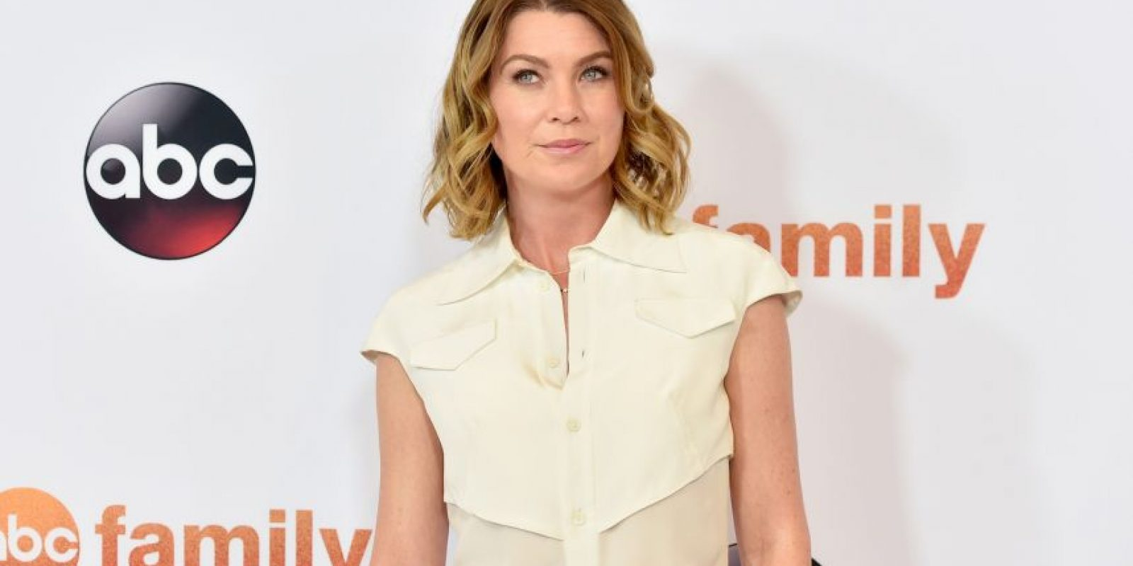 "Ellen Pompeo (""Grey's Anatomy"") Foto: Getty images"