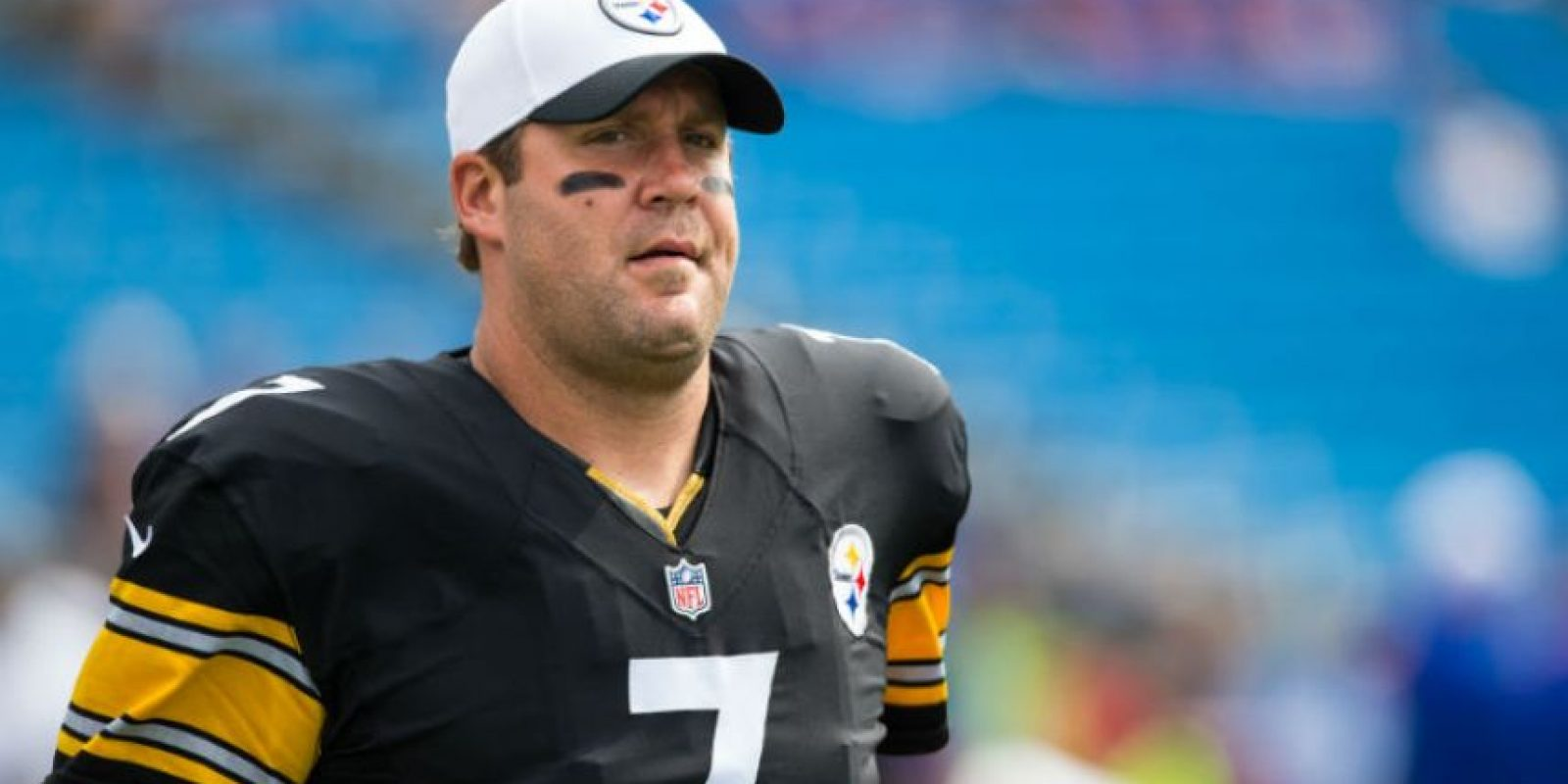 Ben Roethlisberger Foto: Getty Images