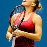 Posición en el ranking: 2 / Títulos de Grand Slam: 0. Foto:Getty Images