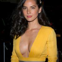 Tiene 35 años y es una actriz, modelo y presentadora estadounidense. Foto:Getty Images