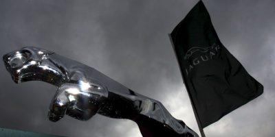 "¿Su objetivo? Comprar un automóvil ""Jaguar"" Foto:Getty Images"
