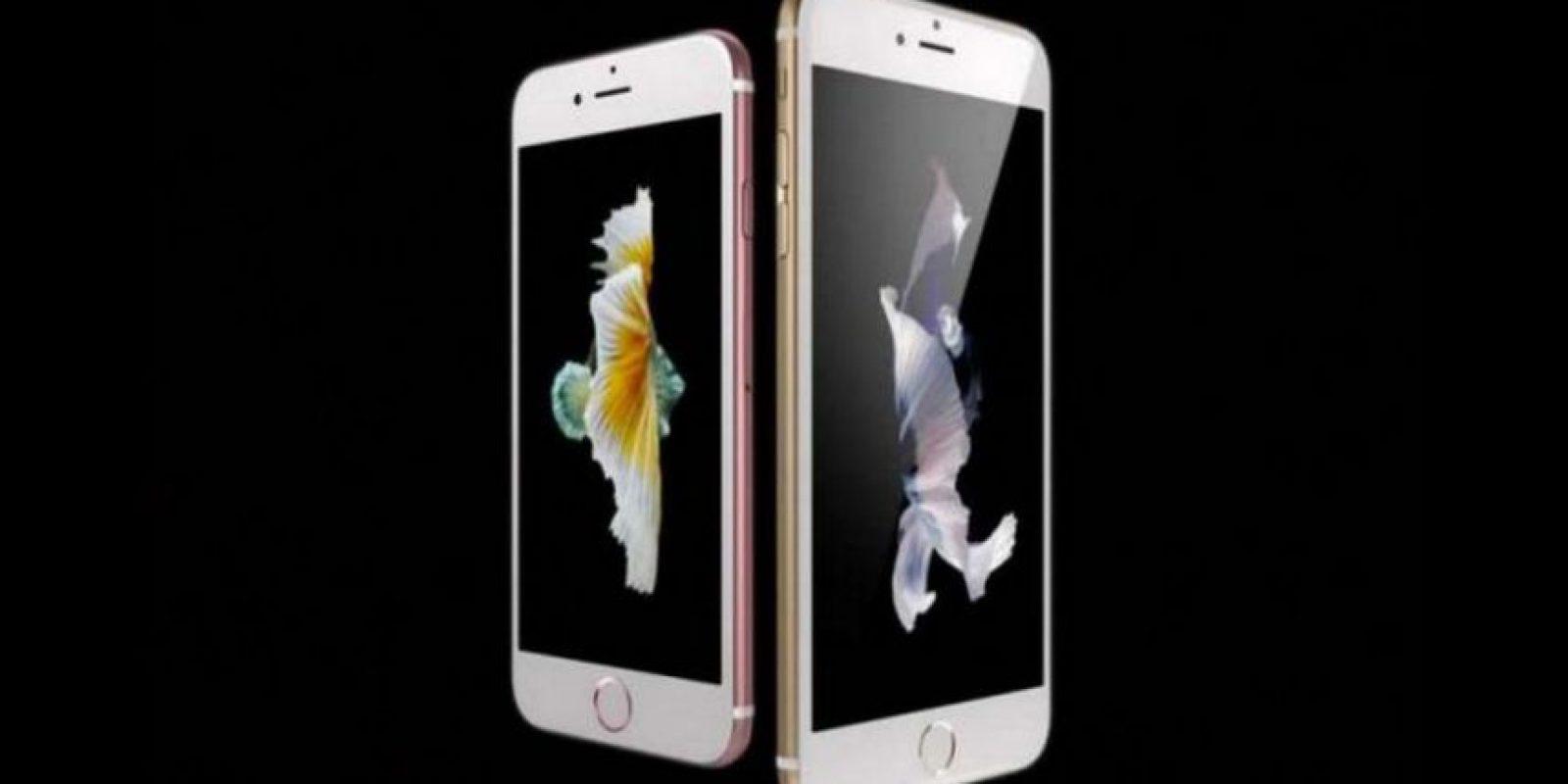 El iPhone ha sufrido una gran cantidad de cambios a lo largo de los años. Foto:Apple