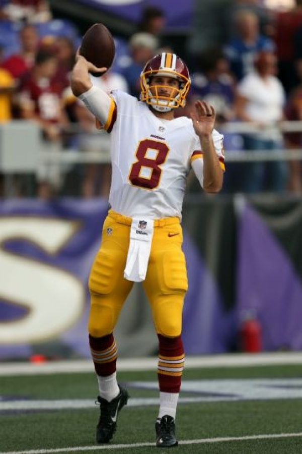 Kirk Cousins Foto: Getty Images