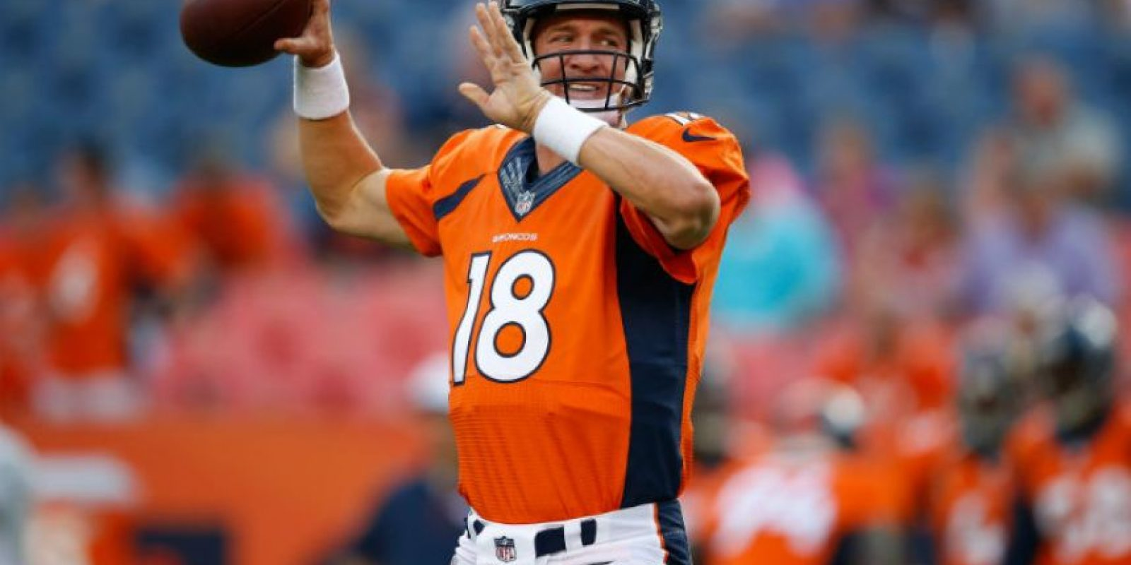 Denver Broncos Foto: Getty Images