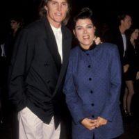 Y aún luego de su matrimonio con Rob Kardashian, parecía mantener su apariencia de juventud. Foto:vía Getty Images