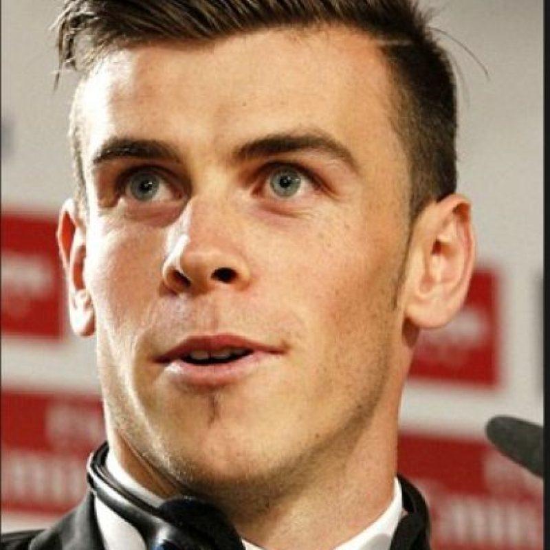 El galés Gareth Bale Foto:Getty Images