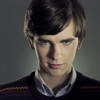 """Es interpretado por Freddie Highmore en """"Bates Motel"""". Foto:vía Universal Pictures"""