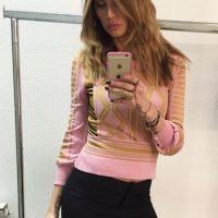 Foto:Vía instagram.com/melissasatta