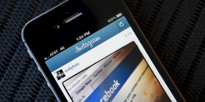 Actualmente cuenta con 300 millones de usuarios activos al mes Foto:Getty Images