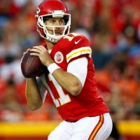 Alex Smith Foto: Getty Images