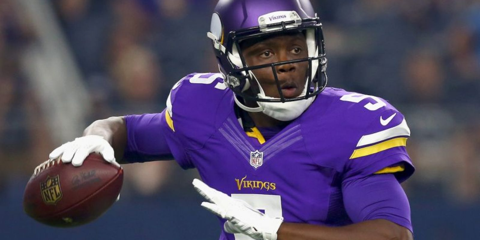 Teddy Bridgewater Foto: Getty Images