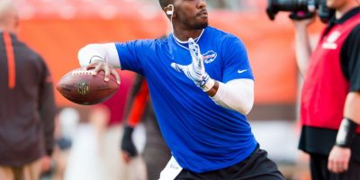 Tyrod Taylor Foto: Getty Images