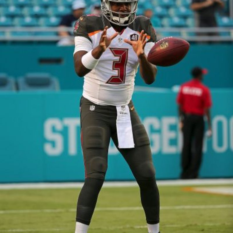 Tampa Bay Buccaneers Foto: Getty Images