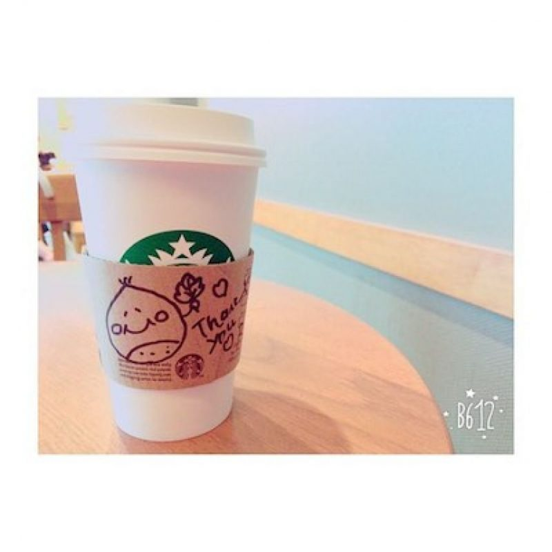 Foto:Instagram.com/explore/tags/カフェ/