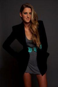Es la número 20 del ranking WTA. Foto:Vía facebook.com/VictoriaAzarenka