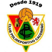 El Club Polideportivo Cacereño es un equipo de fútbol español que milita en la Segunda División B de España. Foto:Vía twitter.com/CPCacerenoSAD