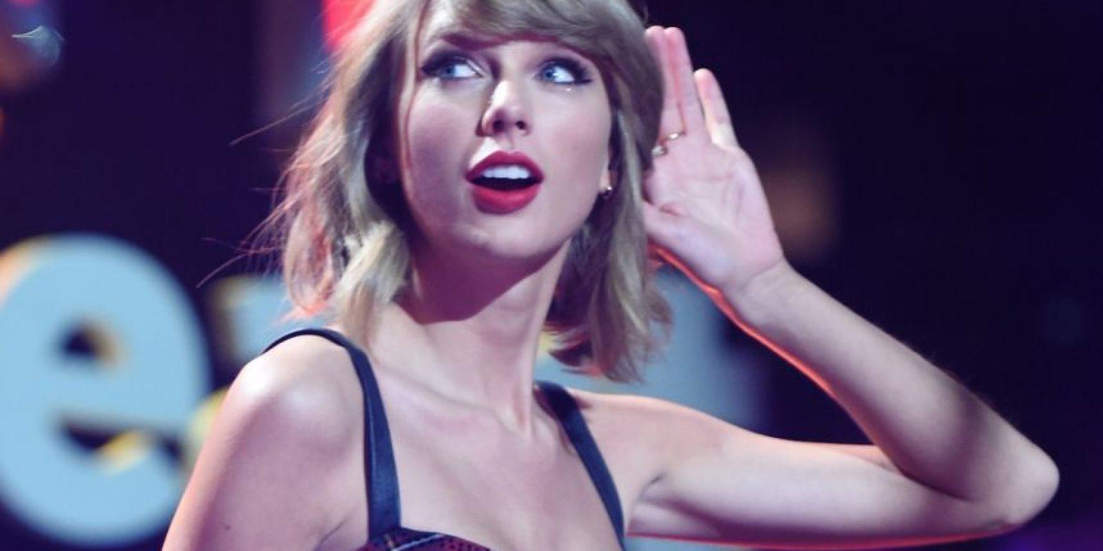 ¿Podrá ganar más premios que Taylor? Foto:Getty Images