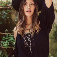 La actriz ahora tiene 23 años Foto:vía instagram.com/nickiluis