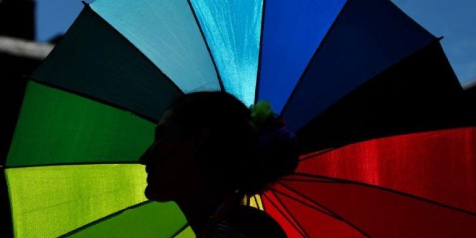 """Desde mayo de 2013, las parejas del mismo sexo tienen derecho a tener el estatutos de """"matrimonio"""", de acuerdo a una sentencia de la Corte Federal Foto:Getty Images"""