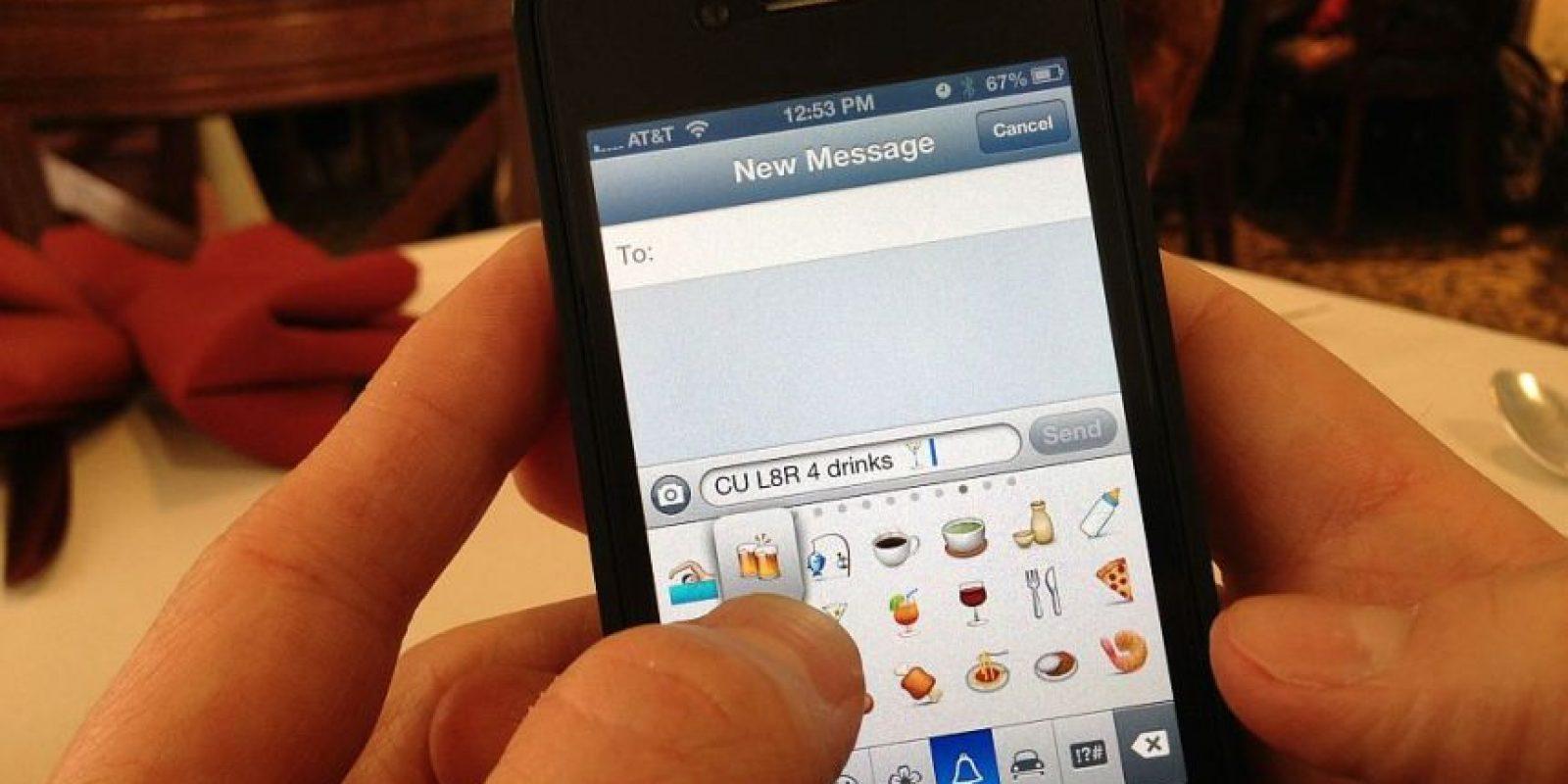 El promedio de edad de esta app es 13 a 44 años Foto:Tinder