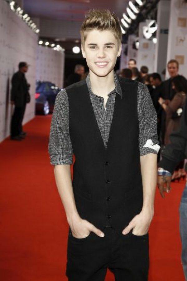 Noviembre 2011 Foto:Getty Images