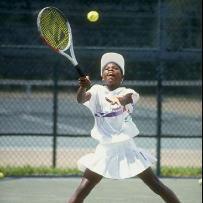 11. Serena Williams (Estados Unidos) Foto: Getty Images