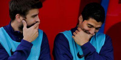 Las 10 frases más polémicas de la conferencia de prensa de Gerard Piqué