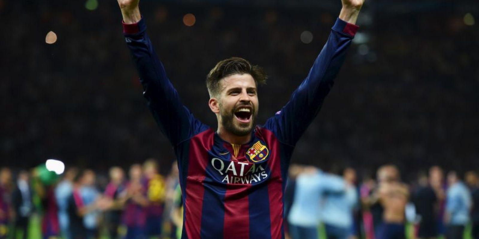 """6. """"Le dije a Iker antes de jugar en el Calderón que ojalá le metieran cuatro y le metieron cuatro"""" Foto:Getty Images"""