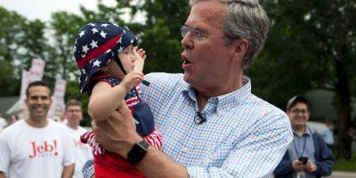 Ocupa el segundo lugar de predilección en las encuestas. Foto:Getty Images