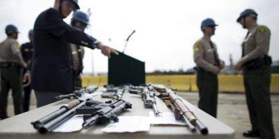 Trágico accidentes relacionadas con el uso de estas armas han llamado la atención sobre esa situación. Foto:Getty Images