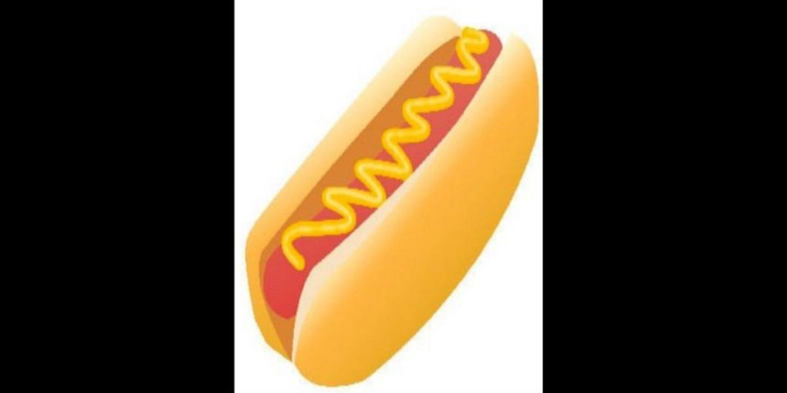 Hot-Dog Foto:Emojipedia