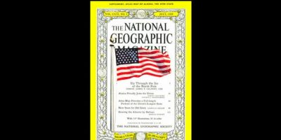 Fotos: Las 10 mejores portadas de National Geographic